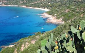 La région Ouest Corse et les rivages